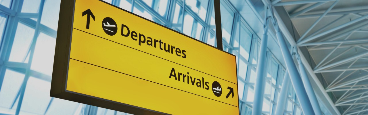 UK Airport Transfers During Covid-19 Outbreak