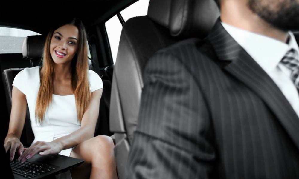 Luxury Chauffeur Services in the UK