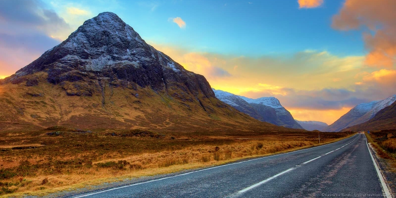Glencoe Private Luxury Tour