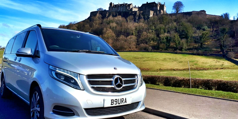 Loch Ness & Inverness Private Day Tour from Glasgow