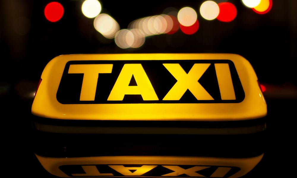 Taxi Transfer Services UK