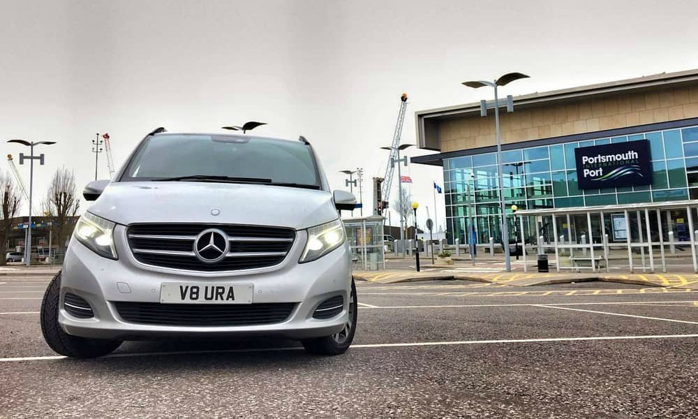 Luxury Cruise Taxis in Lincoln and Lincolnshire